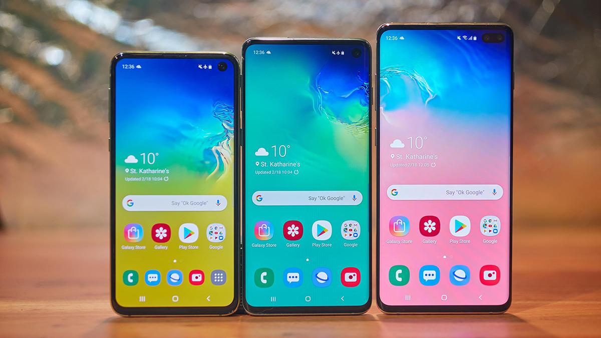 Kumpulan Informasi Gadget Terbaru Dari Handphone Samsung