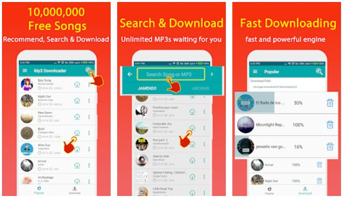 download lagu mp3 gratis 4
