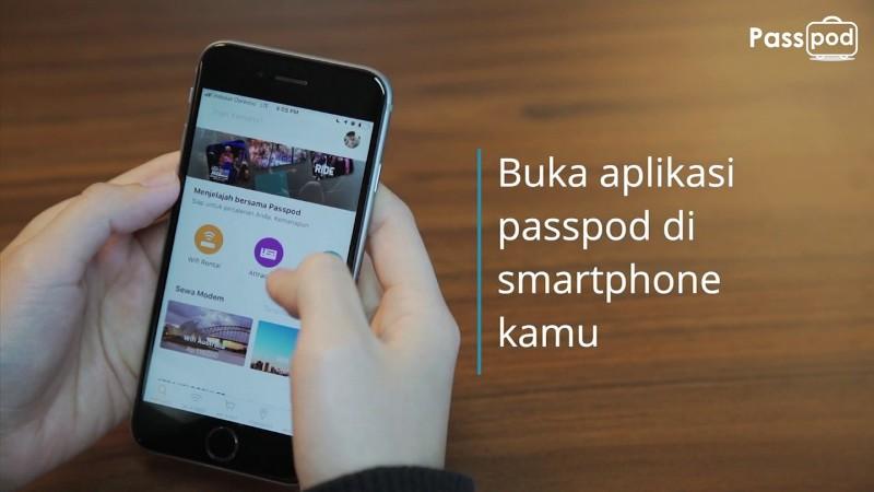 passpod wifi indonesia
