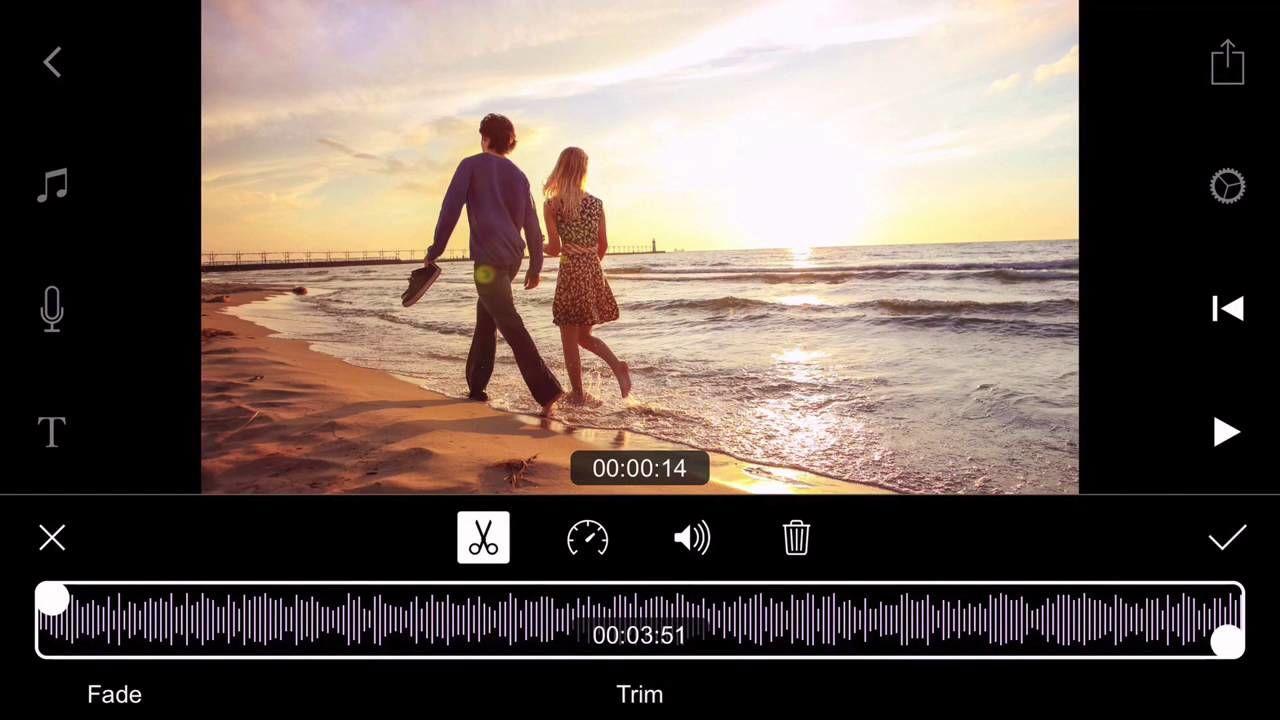 Movie Maker Filmmaker, Aplikasi Editing Video di Android