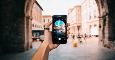 Aplikasi edit foto atau editor terbaik hp android iphone
