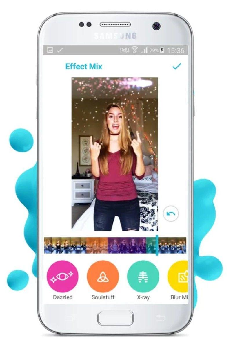 Funimate, Aplikasi Editing Video di Android