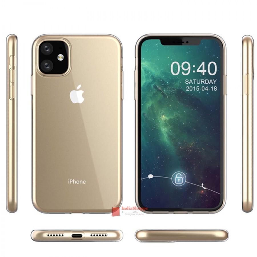 Inilah Foto Render iPhone XR 2019