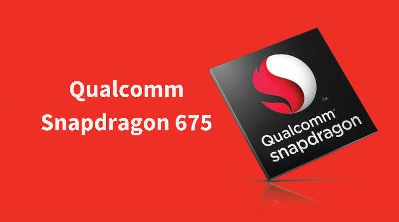 HP Snapdragon 675 Terbaik Desember 2020 (Harga dan Spek)