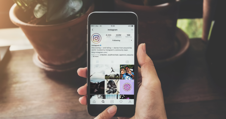 Instagram Irit Kuota