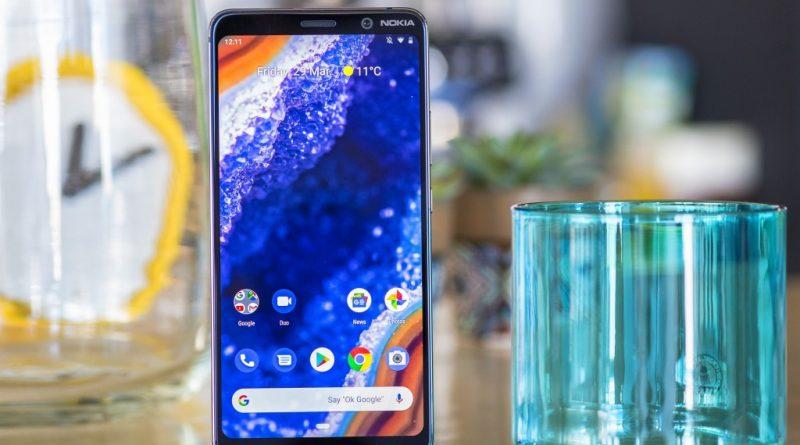 HMD Global (Nokia) Dapat Suntikan Dana 230 Juta Dolar AS