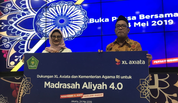 BootCamp Madrasah Aliyah 4.0