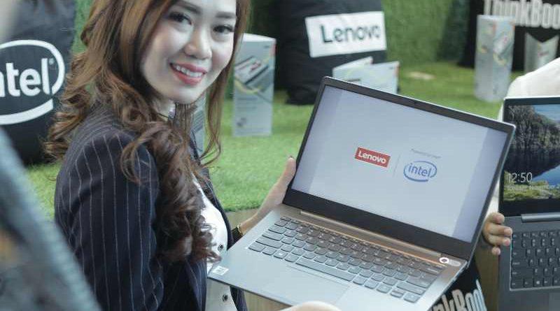 Harga Lenovo Thinkbook 14