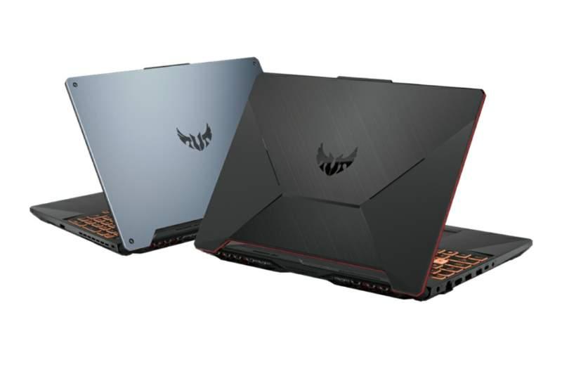 Laptop tuf gaming asus
