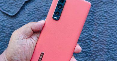 Download ColorOS Versi Beta Android 11 di OPPO Find X2