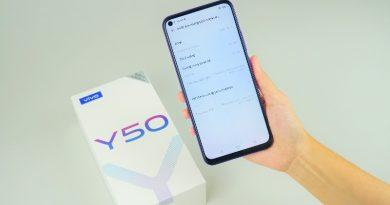 Spesifikasi & Kelebihan Vivo Y50: HP Dengan Snapdragon 665