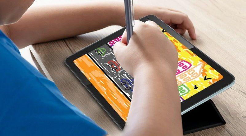 Advan Tab Sketsa, Tablet 2 Jutaan Dengan Stylus