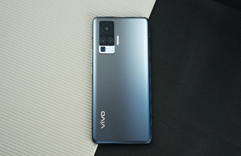 Teknologi Gimbal Stabilization di Kamera HP Vivo X50 Pro
