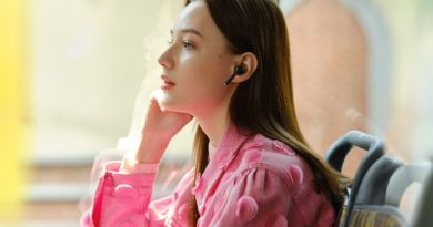 HUAWEI Freebuds 3i, TWS Earbuds