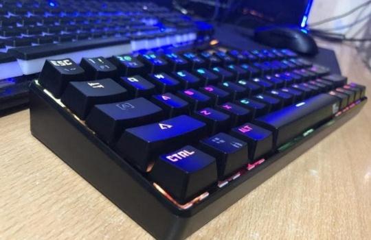 mechanical keyboard Vortex VX5