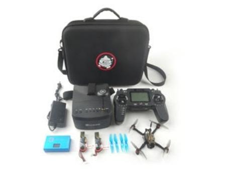 eachine novice drone
