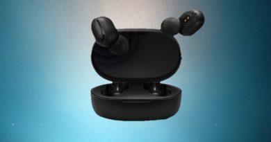 Harga Mi TWS Earbuds Basic S Hanya 200 Ribuan