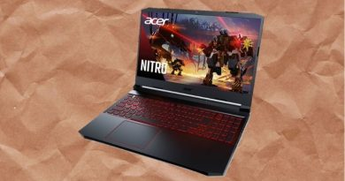 Harga dan Spek Acer Nitro 5, Laptop Intel Gen 10 Terbaru