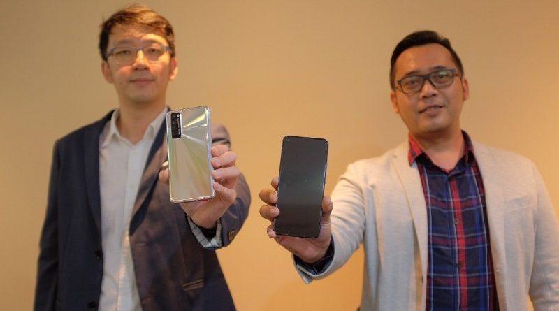 Ini 3 Produk Huawei Terbaru Rilis Juli 2020