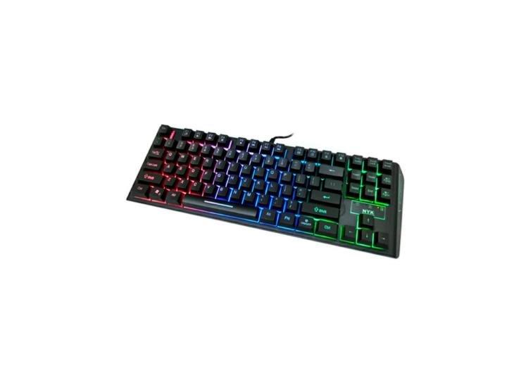 keyboard gaming nyk