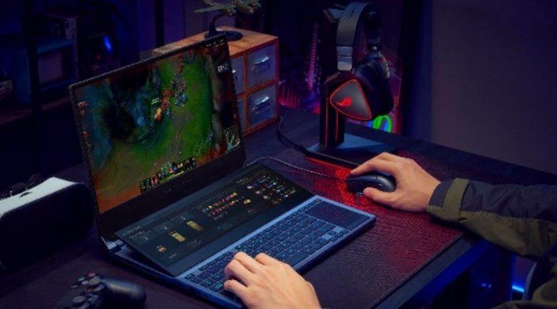 Jajaran Laptop Gaming ROG Terbaru Indonesia Agustus 2020