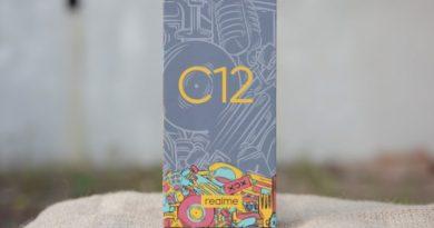 review realme c12 kelebihan dan kekurangan hp 1 juta 6000mah