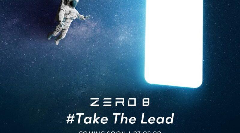 Infinix Zero 8, HP Gaming Spek Flagship, Harga Miring
