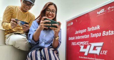 GamesMax Unlimited Play dari Telkomsel, Voucher Game Murah Meriah