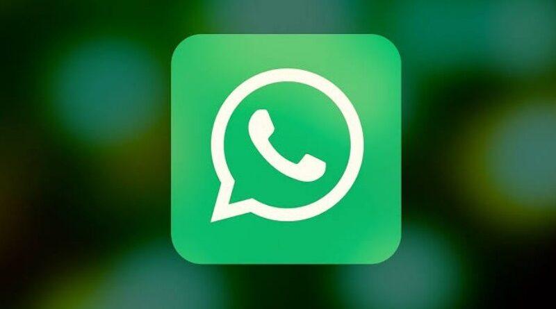 Cara Video Call Whatsapp atau WA Web