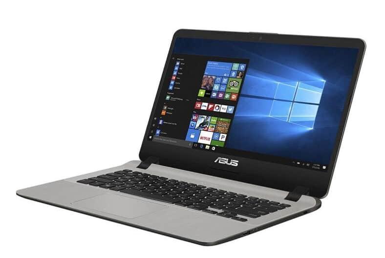 laptop berkualitas Asus A407MA