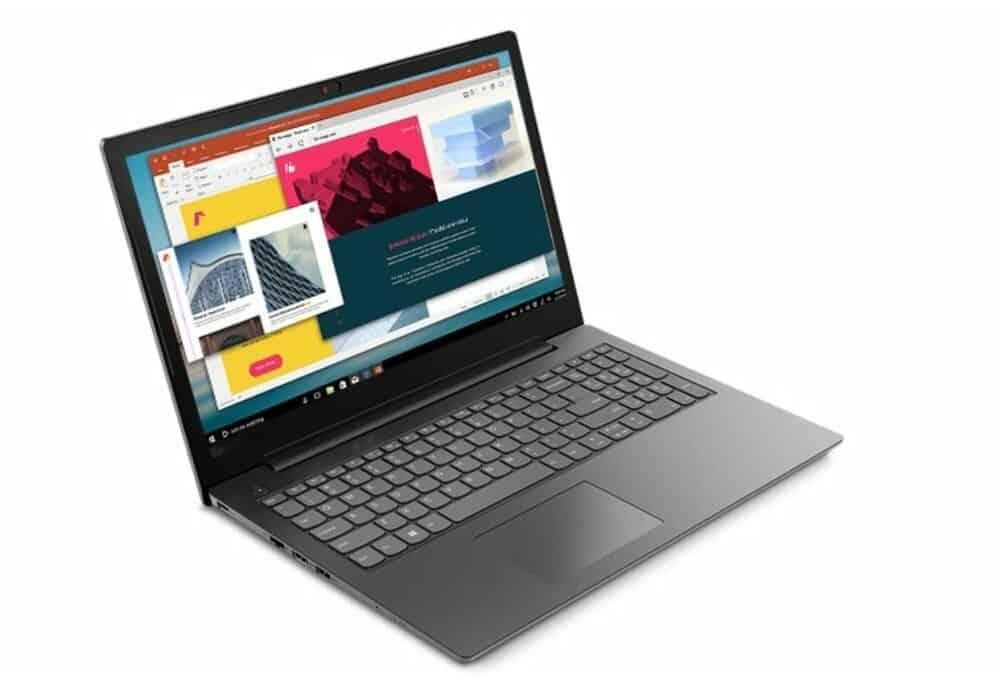 Lenovo V130 laptop spesifikasi tinggi