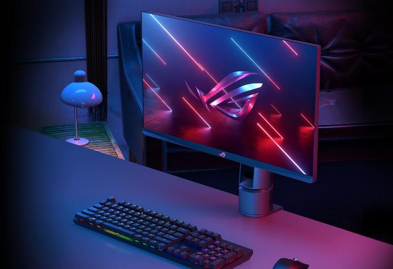 Swift 360 Hz PG259QNR: Monitor Gaming ASUS ROG Terbaru