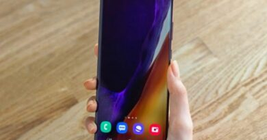 Kamera Samsung Galaxy Note20 Ultra
