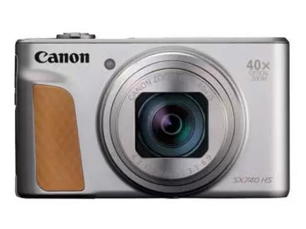 canon powershot sx740 kamera