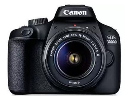 canon eos 3000d terbaik