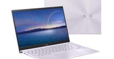 harga dan spek ASUS ZenBook 13 UX325 & ZenBook 14 UX425