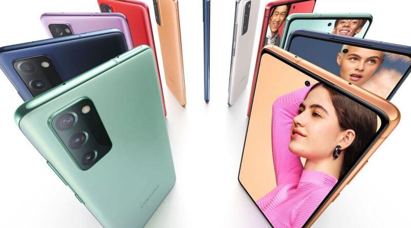 Harga Samsung Galaxy S20 FE dan Spesifikasi Resmi Indonesia