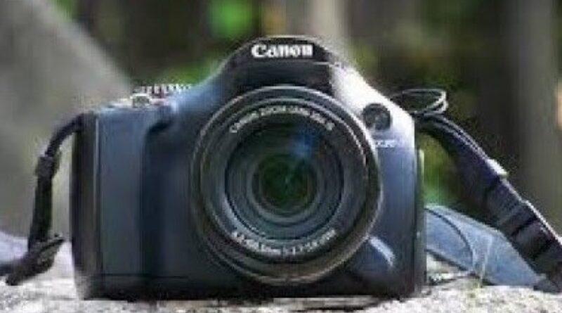 Rekomendasi Kamera Canon Terbaik September 2020