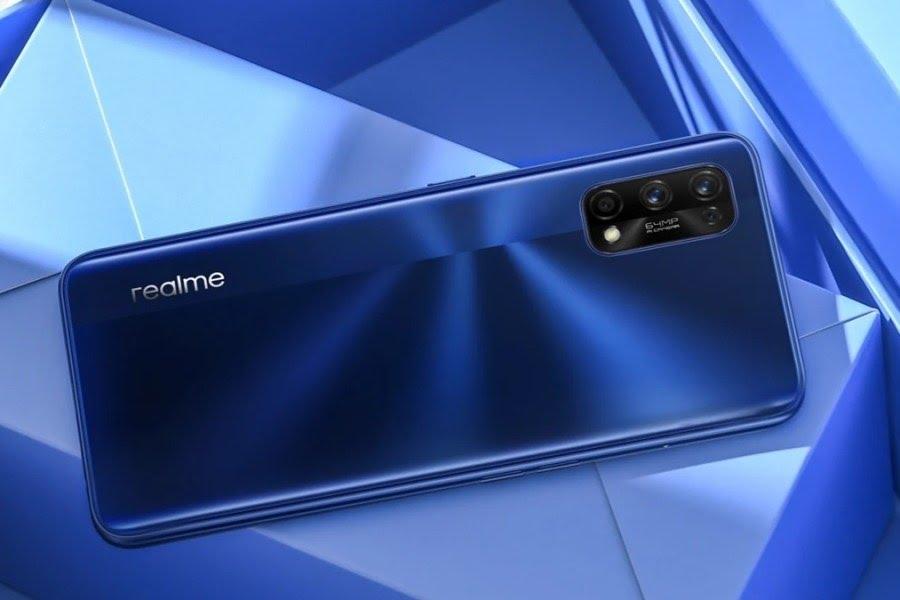 Realme 7 dan 7 Pro Rilis di India