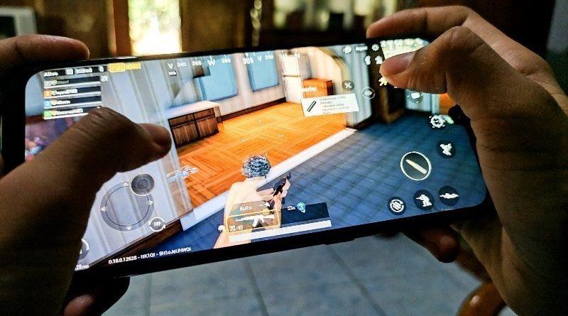 HP Gaming 1 Jutaan Terbaik Oktober 2020