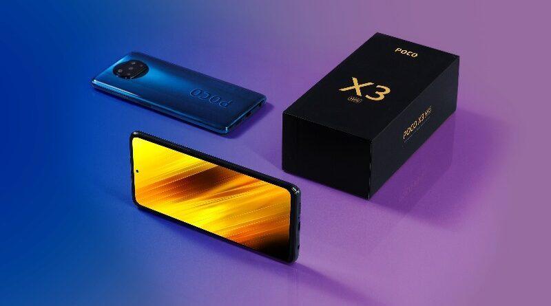 Besok Penjualan Poco X3 NFC Sesi Kedua!