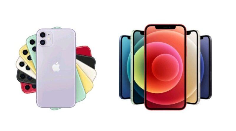 Apple iPhone 11 vs iPhone 12: Pilih Mana?