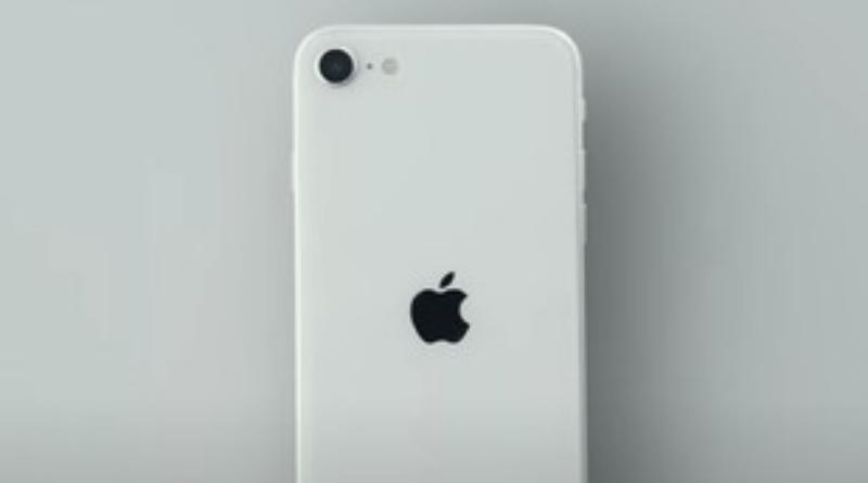 Ritel Resmi Jual iPhone SE 2020 di Indonesia