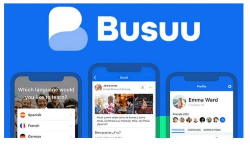 download aplikasi busuu