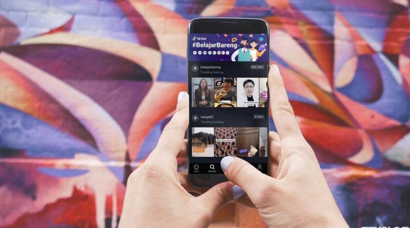 TikTok dan Telkomsel Sediakan Kuota Khusus dan Gelar Literasi Digital