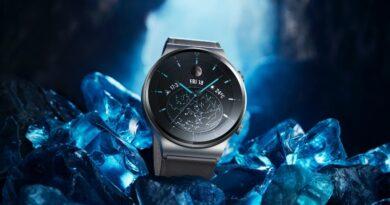 Harga & Kelebihan Huawei Watch GT 2 Pro: Smartwatch Spek Premium