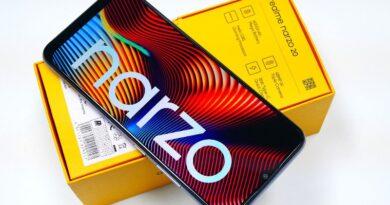 Ini Isi Kotak Penjualan realme Narzo, Lusa Flash Sale!