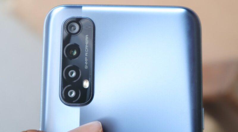 HP Kamera Terbaik dan Termurah November 2020