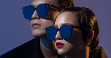 Huawei X Gentle Monster Eyewear II, Kacamata Pintar Tapi Fashionable