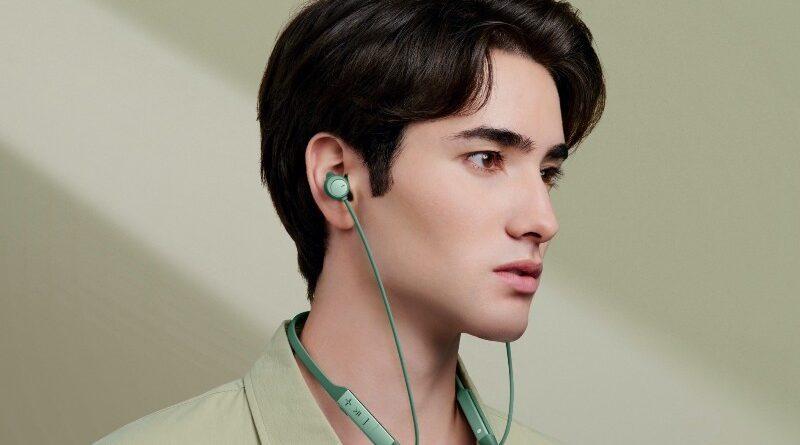 HUAWEI FreeLace Pro, Neckband Headphone Terbaru